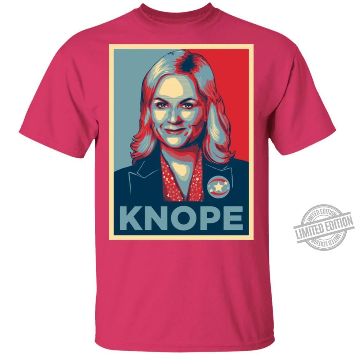 Knope Shirt