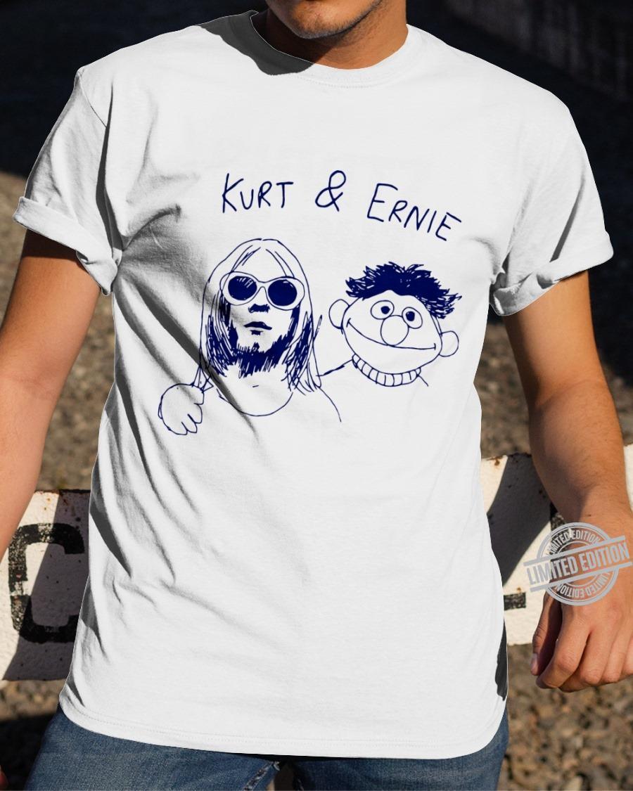 Kurt & Ernie Shirt